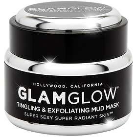 GlamGlow Tingling & Exfoliating Mud Mask 50ml
