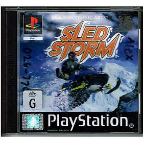 Sled Storm (PS1)