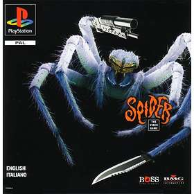 Spider (PS1)