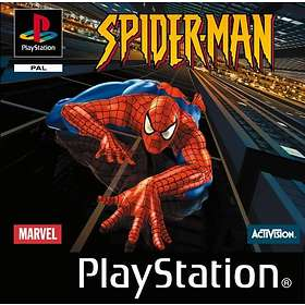 Spider-Man (PS1)