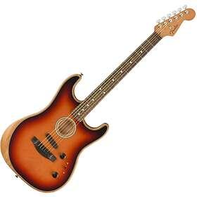 Fender Acoustasonic Strat SBT