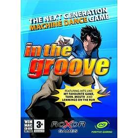 In the Groove (ml. Tanssimatto)