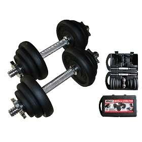 Sportsmaster Hantel 20kg