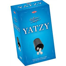 Tactic Collection Classique: Yatzy