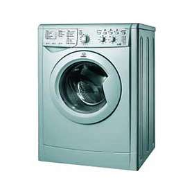 Indesit IWDC 6125 (Silver)