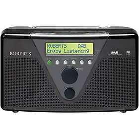 Roberts Radio DuoLogic