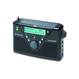 Roberts Radio SolarDAB2