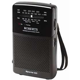 Roberts Radio Sports 925