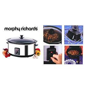 Morphy Richards 48715 6.5L