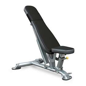 Impulse Fitness IT Multi Adjustable Weight Bench