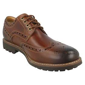 e587c63915418 Find the best price on Clarks Montacute Wing   Compare deals on ...