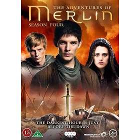 Merlin - Säsong 4