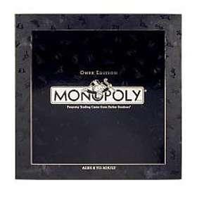 Monopoly: Onyx