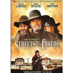 Streets of Laredo - (2-Disc)