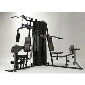 Marcy Fitness Dual Stack Home Gym GS99