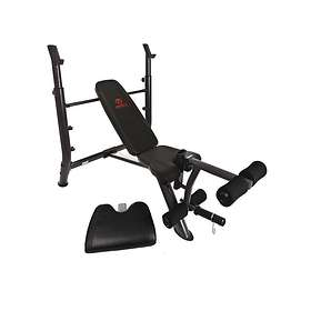 Marcy Fitness MD7502 Bench