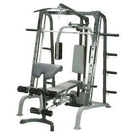Marcy Fitness SM4000 Deluxe Smith