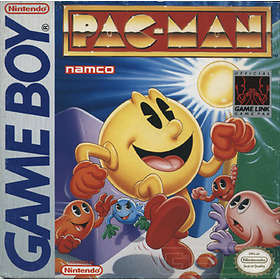 Pac Man (GB)