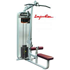 Impulse Fitness Dual Use Lat Pulldown and Seated Row