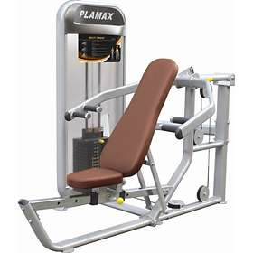 Impulse Fitness Dual Use Multi Press