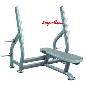 Impulse Fitness Elite Olympic Flat Bench Press