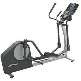 Life Fitness X1 Crosstrainer Advanced / Track