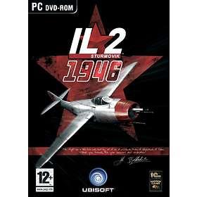 IL2 Sturmovik: 1946 (PC)
