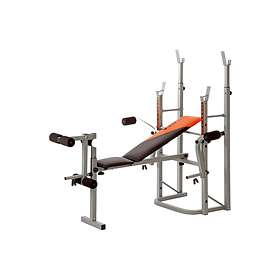 V-Fit Herculean Weight Training System STB-09/4