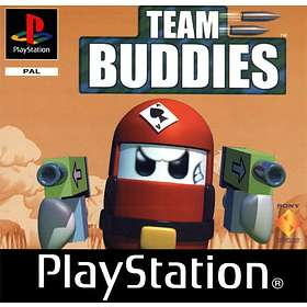 Team Buddies (PS1)