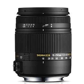 Sigma AF 18-250/3,5-6,3 DC HSM Macro for Sony A