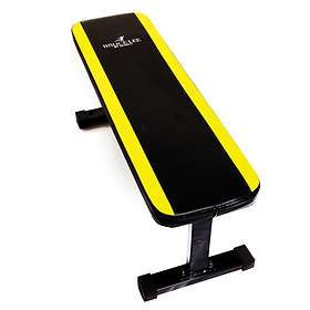 Bruce Lee Fitness Signature Flat Bench
