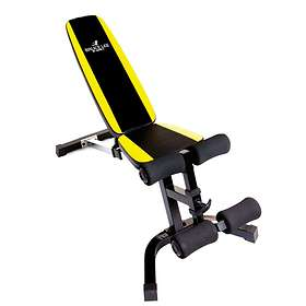 Bruce Lee Fitness Signature Utility Bench