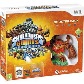 Skylanders: Giants - Booster Pack (Wii)