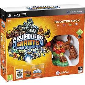 Skylanders: Giants - Booster Pack (PS3)
