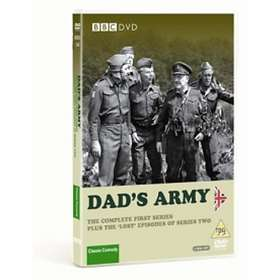 Dad's Army - Series 1-2 (UK)