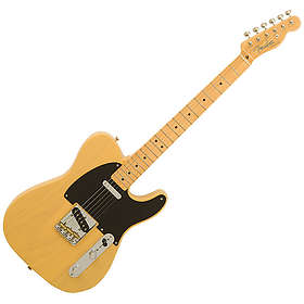 Fender Classic Player Baja Telecaster Maple