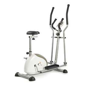 V-Fit G-CET 2-in-1 Magnetic Cycle-Elliptical