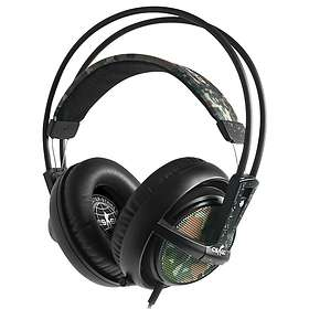 SteelSeries Siberia v2 CounterStrike: Global Offensive Edition