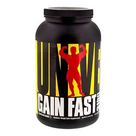 Universal Nutrition Gain Fast 3100 2.3kg