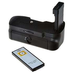 Jupio JBG-N005 for Nikon D5100