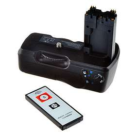 Jupio JBG-S002 for Sony A500/A550/A580