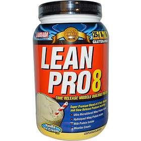 Labrada Nutrition Labrada Lean Pro8 1.3kg