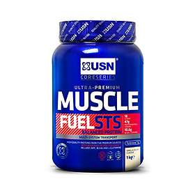USN Muscle Fuel STS 1kg