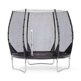 Plum Products Magnitude Trampoline With Enclosure 427cm