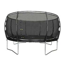 Plum Products Magnitude Trampoline With Enclosure 366cm
