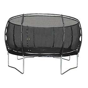 Plum Products Magnitude 244cm Trampoline With Enclosure