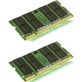 Kingston ValueRAM SO-DIMM DDR3 PC12800/1600MHz CL11 2x8GB