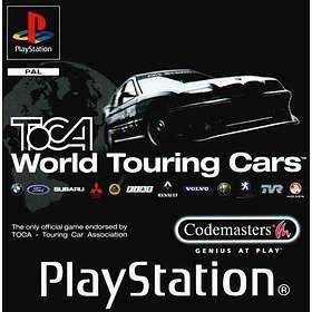 ToCA: World Touring Cars