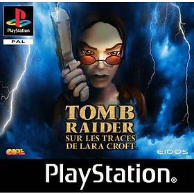 Tomb Raider: Chronicles (PS1)