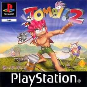 Tombi! 2 (PS1)